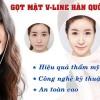 Gọt mặt V line Hàn Quốc an toàn hiệu quả