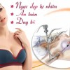 Nâng ngực nội soi 3D an toàn thẩm mỹ cao