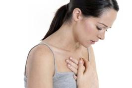 Phẫu thuật nâng ngực có gây ung thư không?