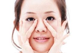 Bài tập massage nâng mũi hiệu quả tại nhà