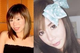 Giật mình vì nhan sắc nguyên bản của các hotgirl Singapore