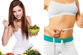 Bí quyết giảm mỡ bụng nhanh chóng