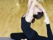 Đánh thức nét quyến rũ của vòng 3 bằng Yoga