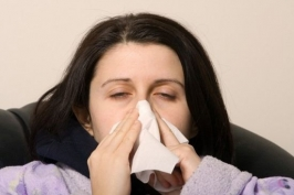 Hậu quả của việc coi thường chứng nghẹt mũi