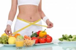 Những lỗi thường gặp khi giảm cân