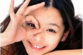 Những tiêu chuẩn đánh giá đôi mắt đẹp