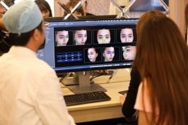 Tìm hiểu phần mềm chỉnh sửa khuôn mặt Morpheus 3D