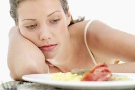 Những sai lầm khi giảm cân