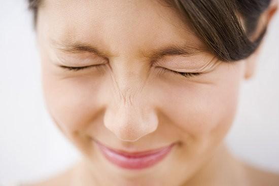 xóa nếp nhăn mũi hiệu quả bằng Botox